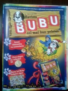 BUBU 7